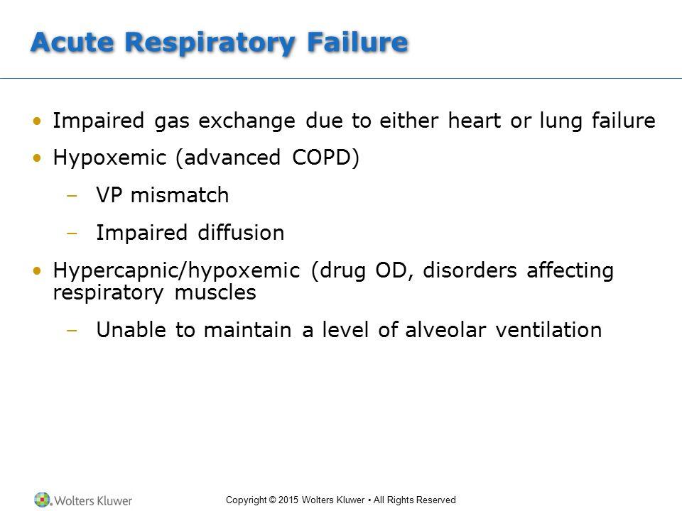 impaired gas exchange Ty - jour t1 - characteristics of impaired gas exchange in patients with chronic obstructive pulmonary disease au - yamaguchi,k au - kawai,a.