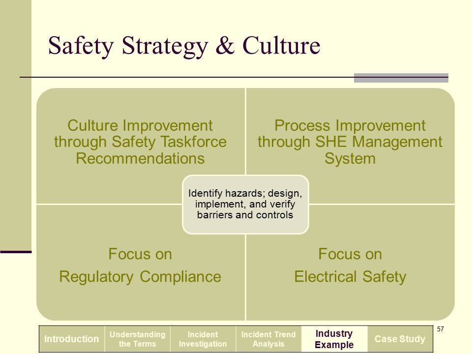 Cultural safety an analysis