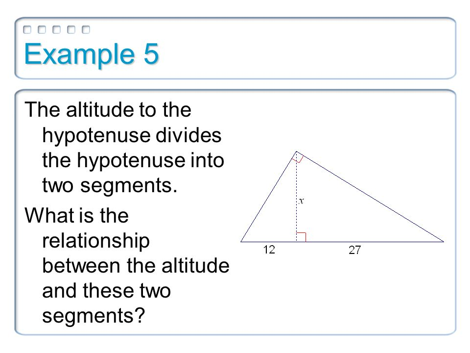 the relationship between similar triangles pdf