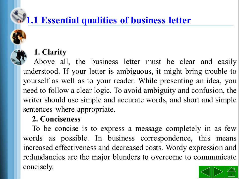 essential qualities of a good business 10 essential qualities of a successful business owner enthusiasm and drive  running a business is not easy there are no instant results success comes  from.