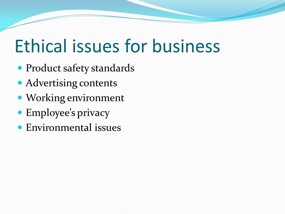 kfc business ethics analysis Mcdonald's: using unsafe meat  some large fast food chains like burger king and kfc decided to cut their ties with  the business ethics case manual.