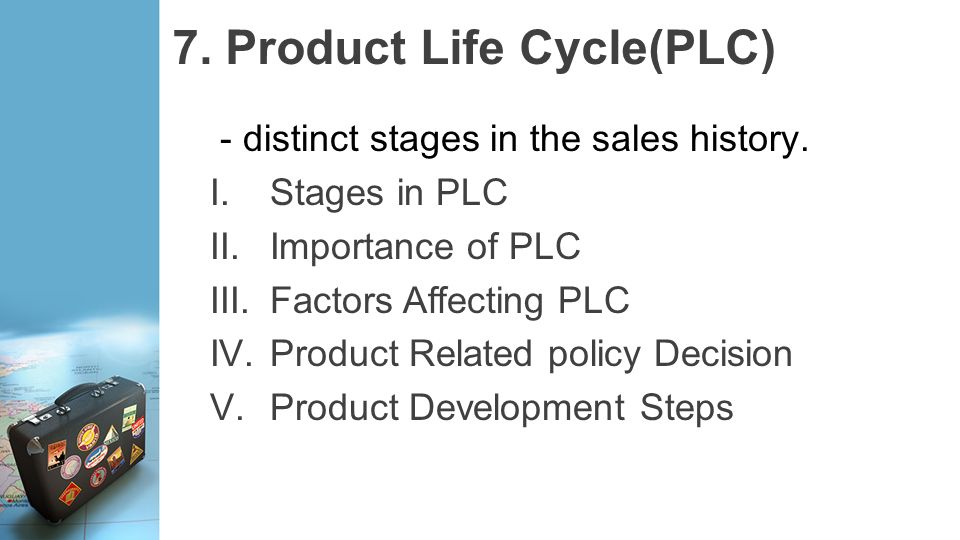 8 Important Limitations of Product Life Cycle Concept