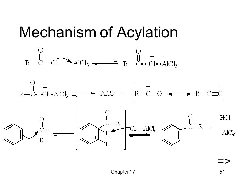 Can Formyl Chloride Be Used In Friedel Crafts Reaction