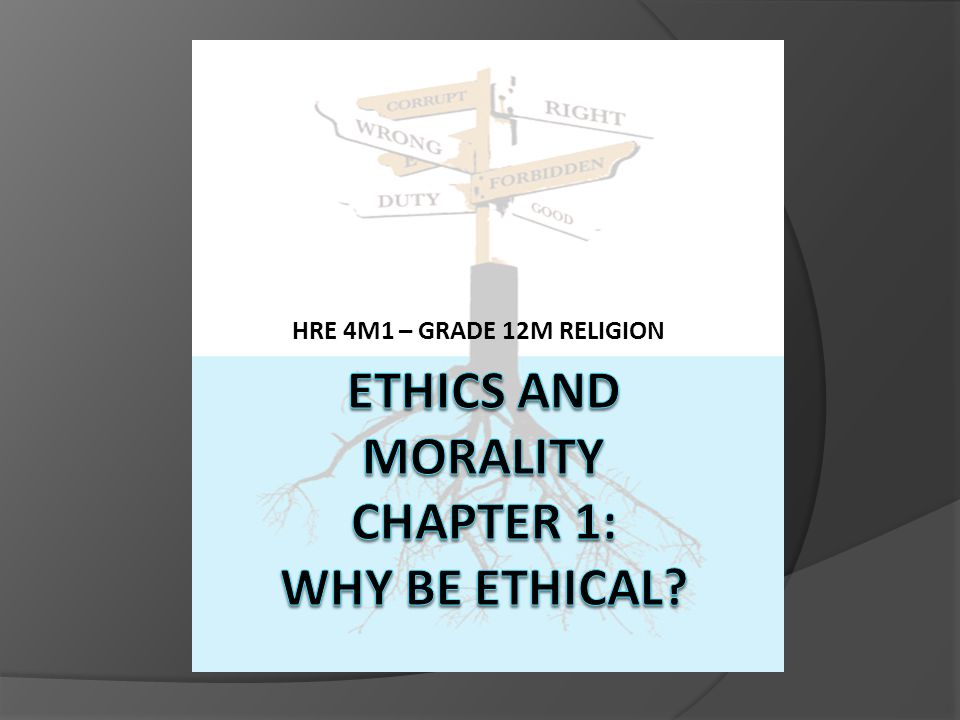 morality ethics Ethics are thus internally defined and adopted, whilst morals tend to be externally imposed on other people if you accuse someone of being unethical, it is equivalent of calling them unprofessional and may well be taken as a significant insult and perceived more personally than if you called them immoral (which of course they may also not like.