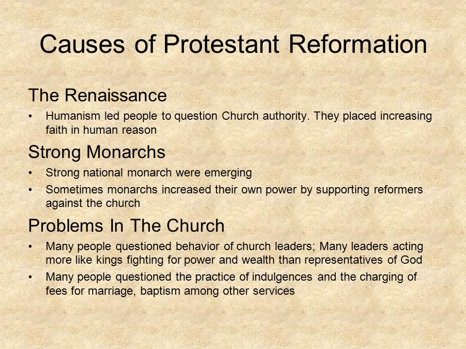 literacy in the protestant reformation As we approach the 500th anniversary of the start of the protestant reformation  christianity, protestantism  the growth in literacy created a demand for.