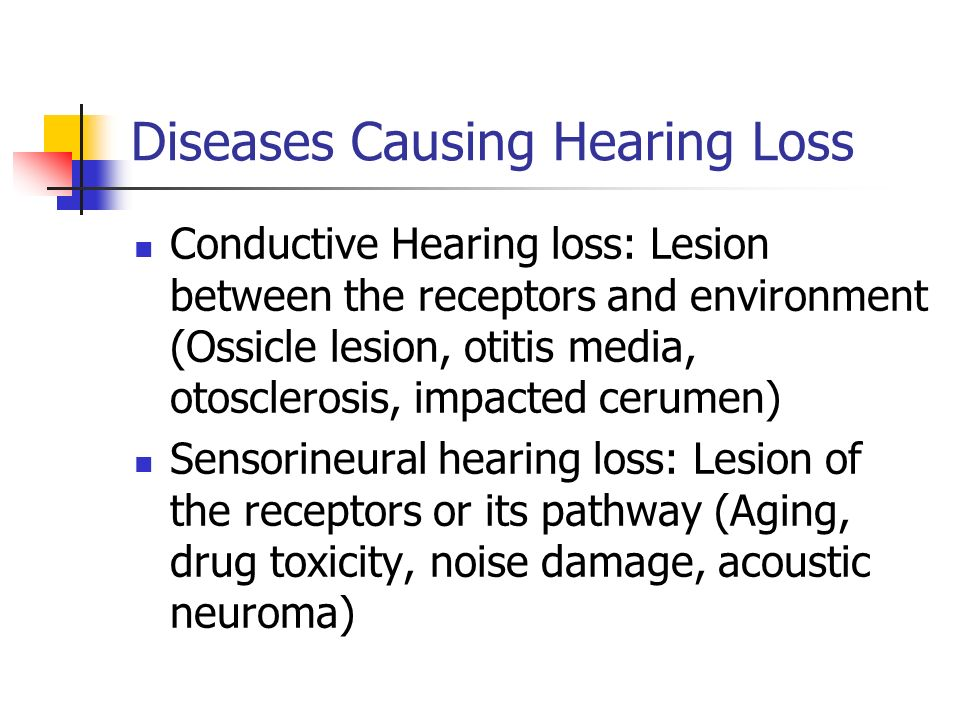 Does Cialis Cause Hearing Loss
