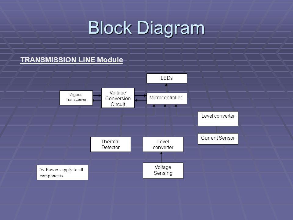 Voltage Conversion Circuit on Dc Power Supply Circuit Diagram