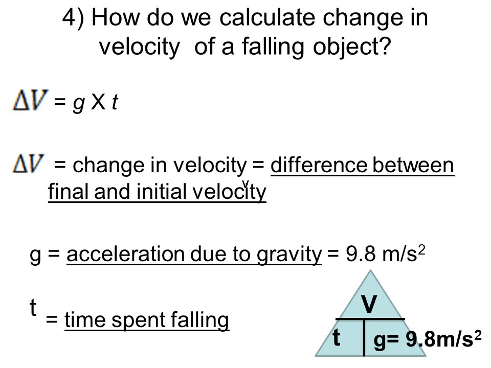 calculating for acceleration due to gravity Here you will find the component of gravity acting along the plane when the vertical force due to gravity is f g racing a cart down a ramp to work out the components of the weight parallel to and perpendicular to the inclined plane (the ramp in the figure), you need to know the relationship between the direction of the total weight and the direction of.