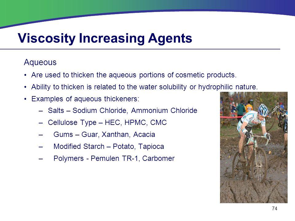 Benedictine University Cosmetic Chemistry Course Topics