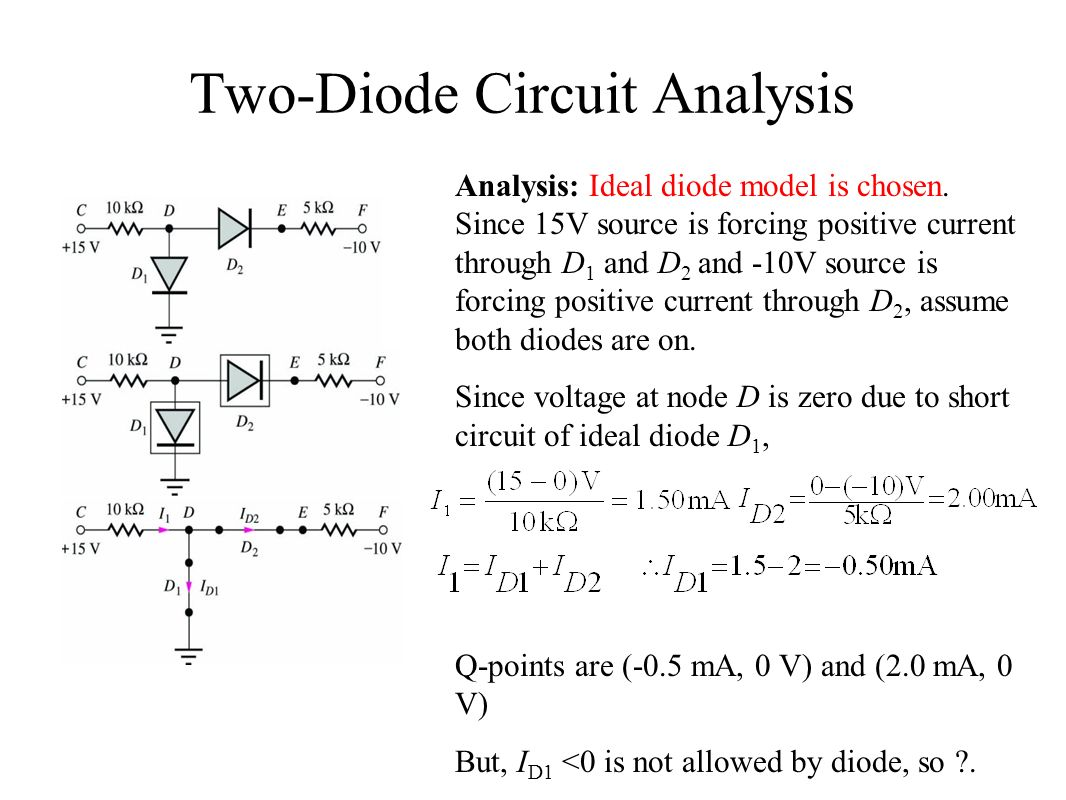 circuit analysis Worst case circuit analysis (wcca) is a method for determining circuit performance under extreme conditions by accounting for component variability sources of component variability include.