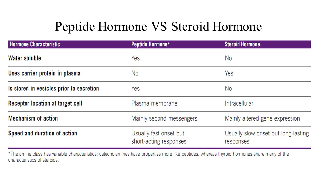 steroid hormone produced by ovary