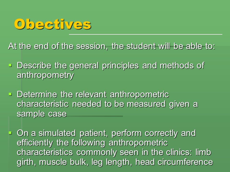 principles and methods of instruction