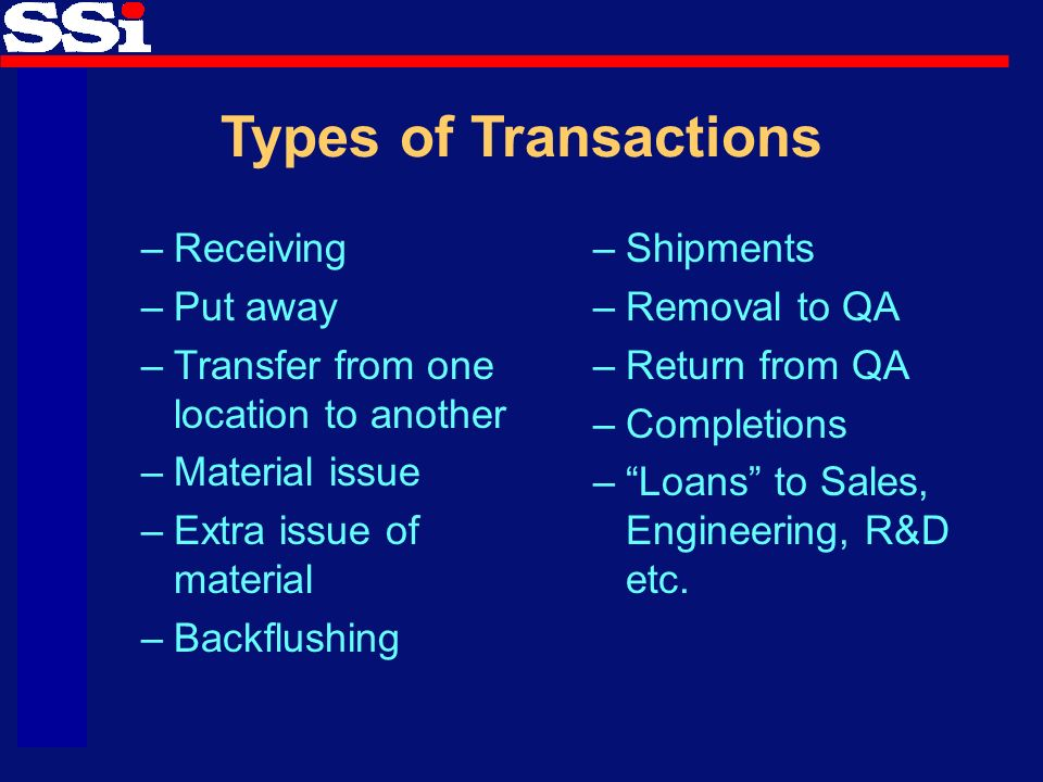 Cycle Counting The Secret To Inventory Accuracy Ppt