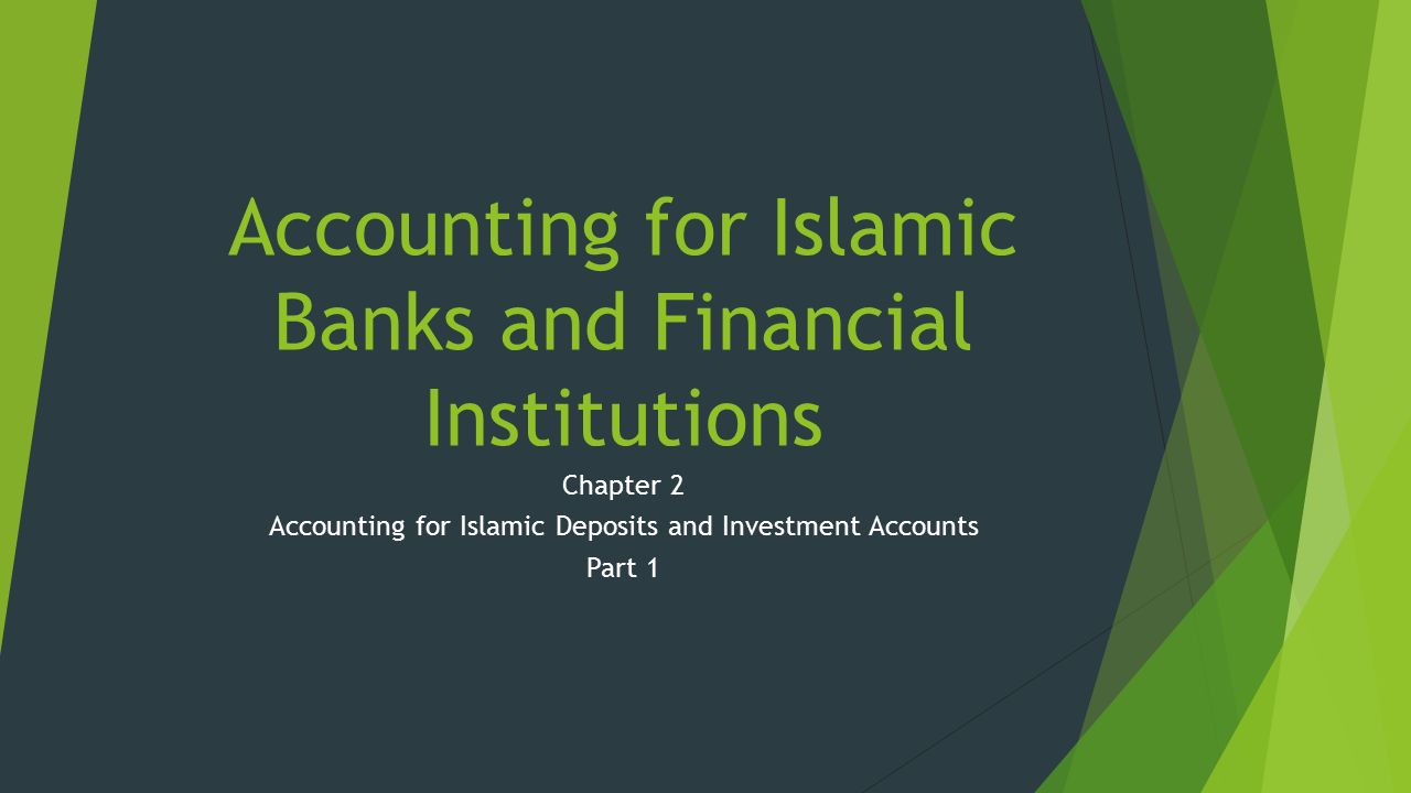 different between islamic accounting and conventional accounting The difference between aaoifi accounting standards and ifrs is not apparent the financial accounting standards issued by aaoifi are basically compatible with ifrs except in only one or two cases (archer and karim, 2007.