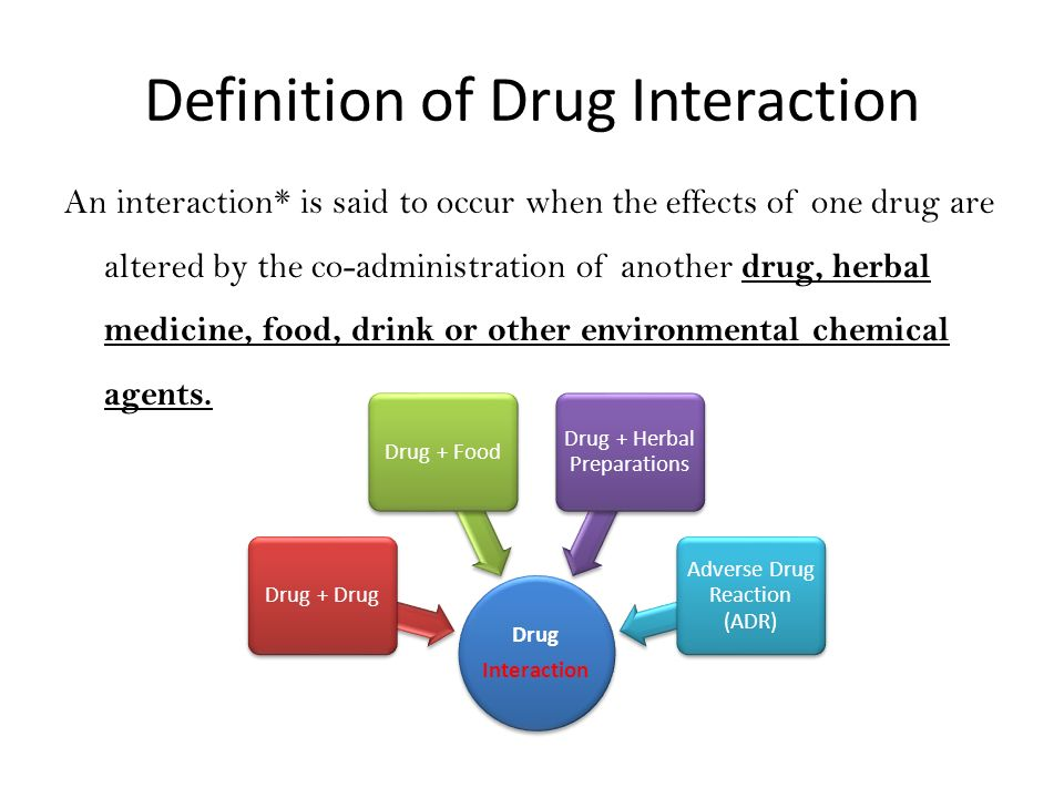 Designing a Clinical Drug-drug Interaction Study – Certara