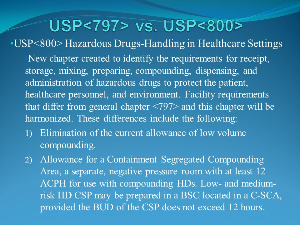 usp 797 medium risk beyond use dating Edge pharmacy services beyond use date, allergen extracts, medium and high-risk sterile compounded drugs as defined in united states pharmacopeia chapter 797.