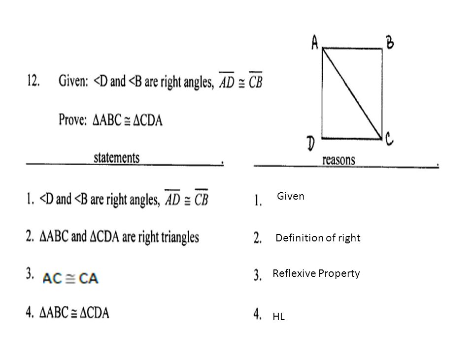 geometry worksheets congruent triangles  3