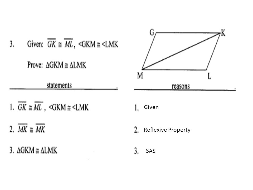 Geometry Worksheets Congruent Triangles 3 ppt download – Honors Geometry Worksheets