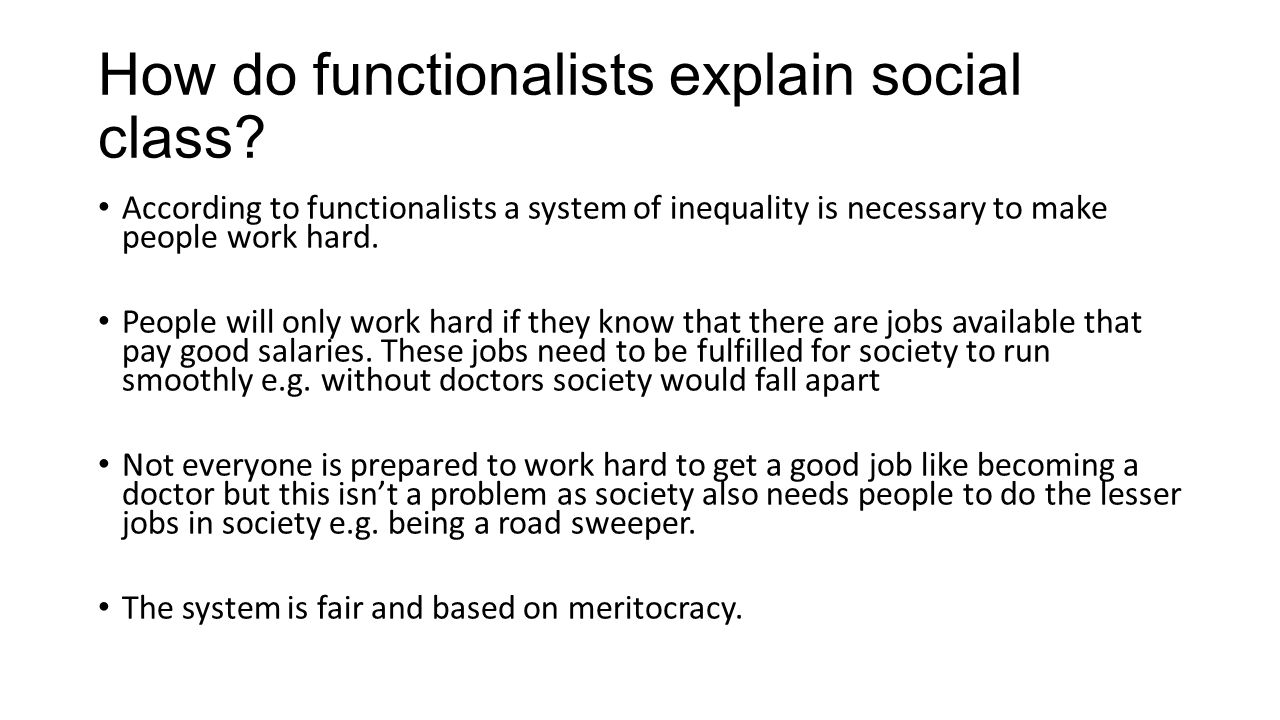 describe in detail social inequalities Get an answer for ' how do we explain inequality today how do we explain inequality today' and find homework help for other social sciences questions at enotes.
