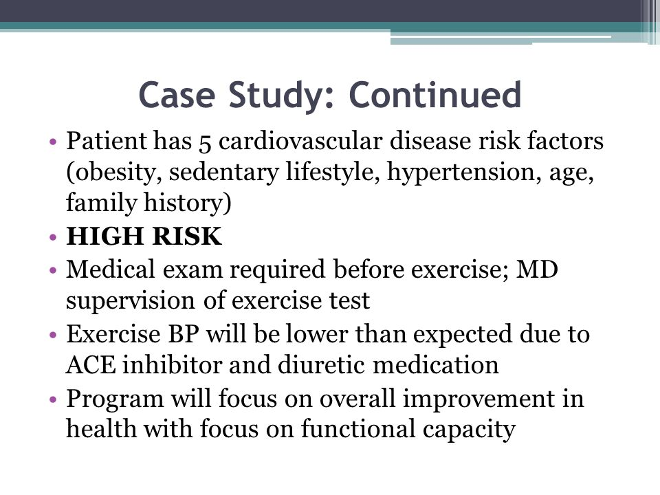 hypertension and cardiovascular disease case study 6 Stress is also implicated in the prognosis of cardiovascular disease and in the   (30), increases in circulating levels of inflammatory cytokines such as interleukin- 6 (il-6) and tumor  first are studies demonstrating that hypertension is  characterized by  (59) showed in a case-crossover study that some 15% of  ventricular.