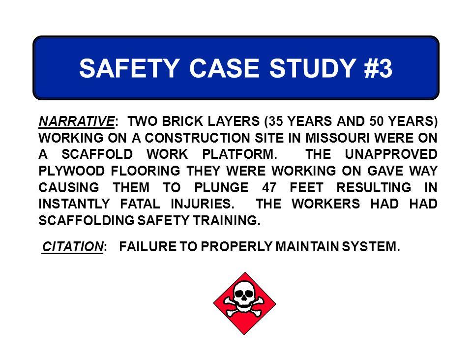 Safety in Design Project Case Studies - clarkts.com