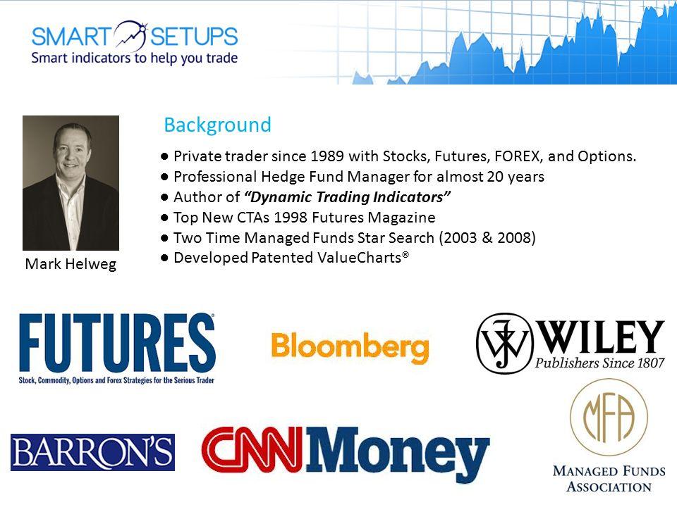 Stocks options futures magazine