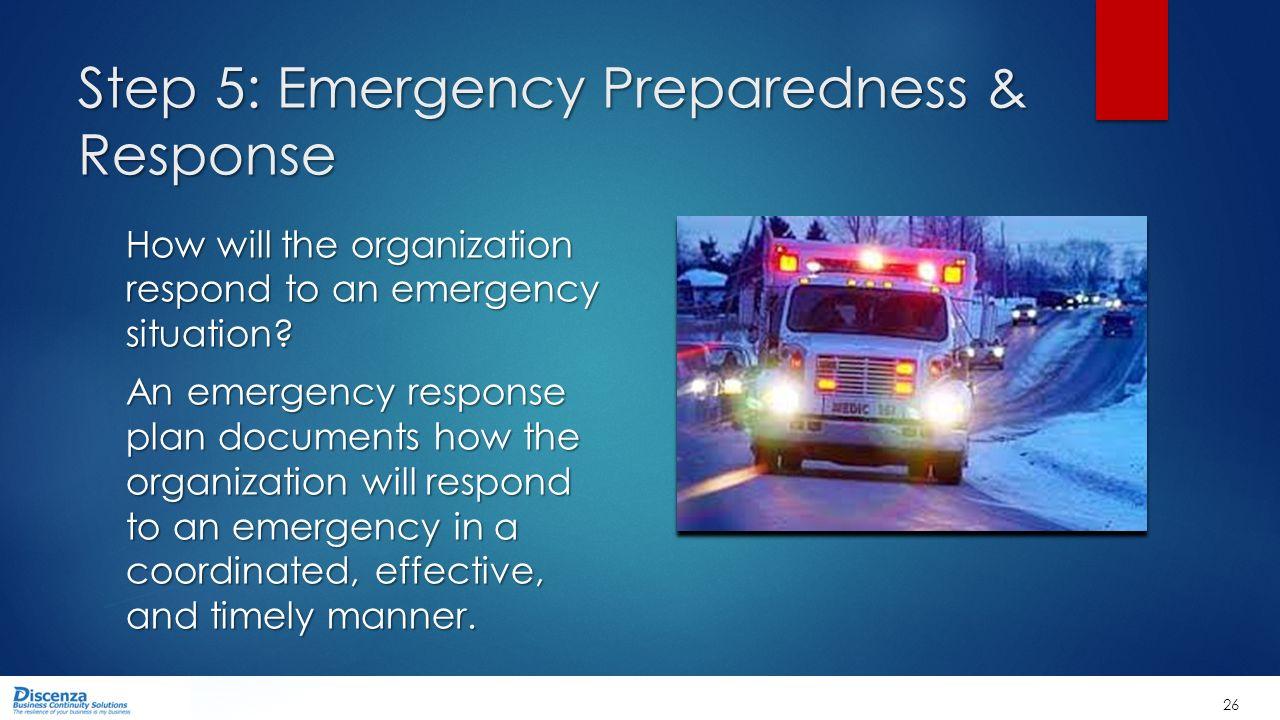 emergency preparedness and response Emergency preparedness and response home emergency preparedness and response counterterrorism and emerging threats medical countermeasures initiative.