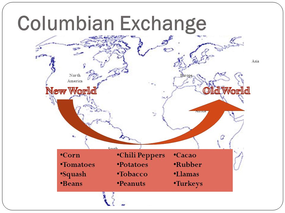 columbian exchange in america and europe essay Columbian exchange were the the americans were greatly impacted by the columbian exchange when compared to europe there are many the exchange essay.