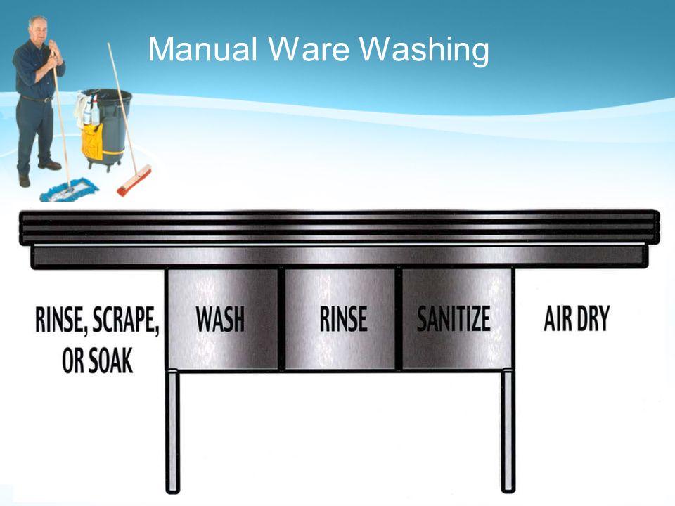 ware washing machine