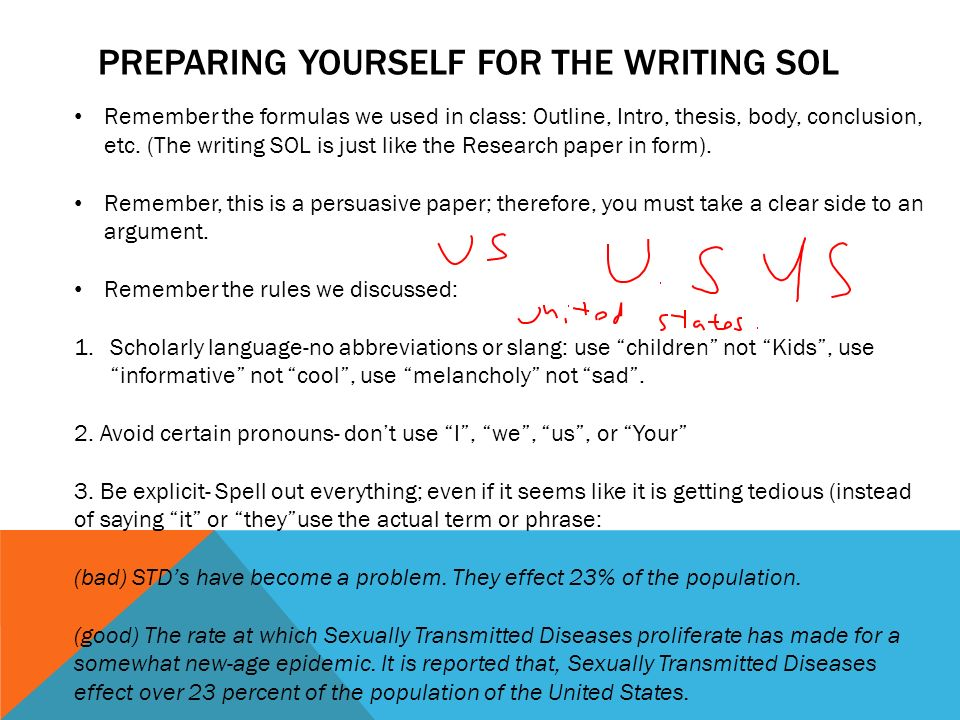 Writing prompts for  th grade sol reading  Creative Writing