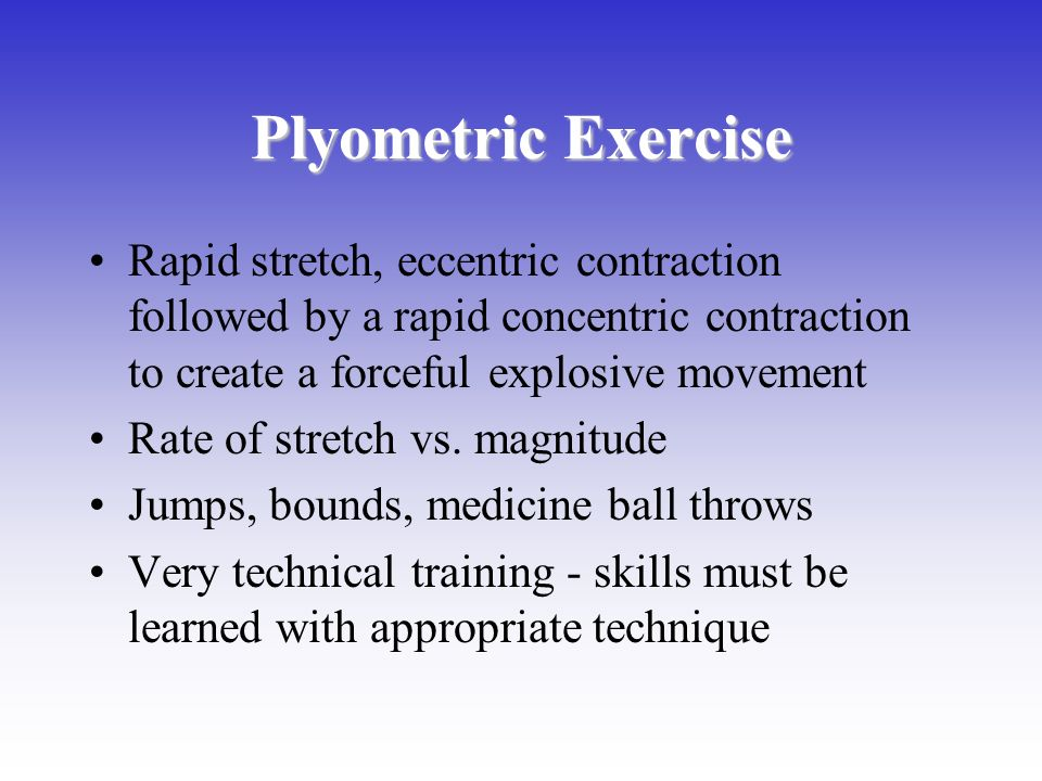 Muscle Strength Power And Endurance Ppt Video Online