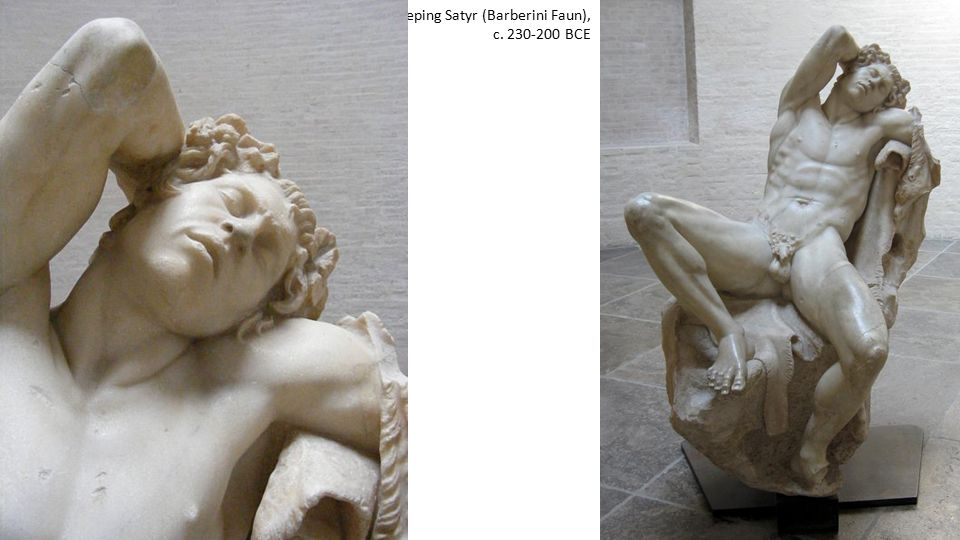 High Classical Sculpture - ppt video online download