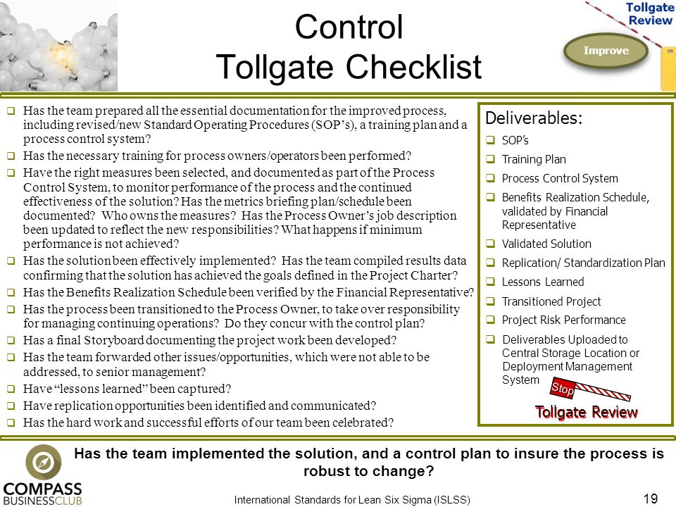 Tollgate Project Plan Related Keywords & Suggestions - Tollgate