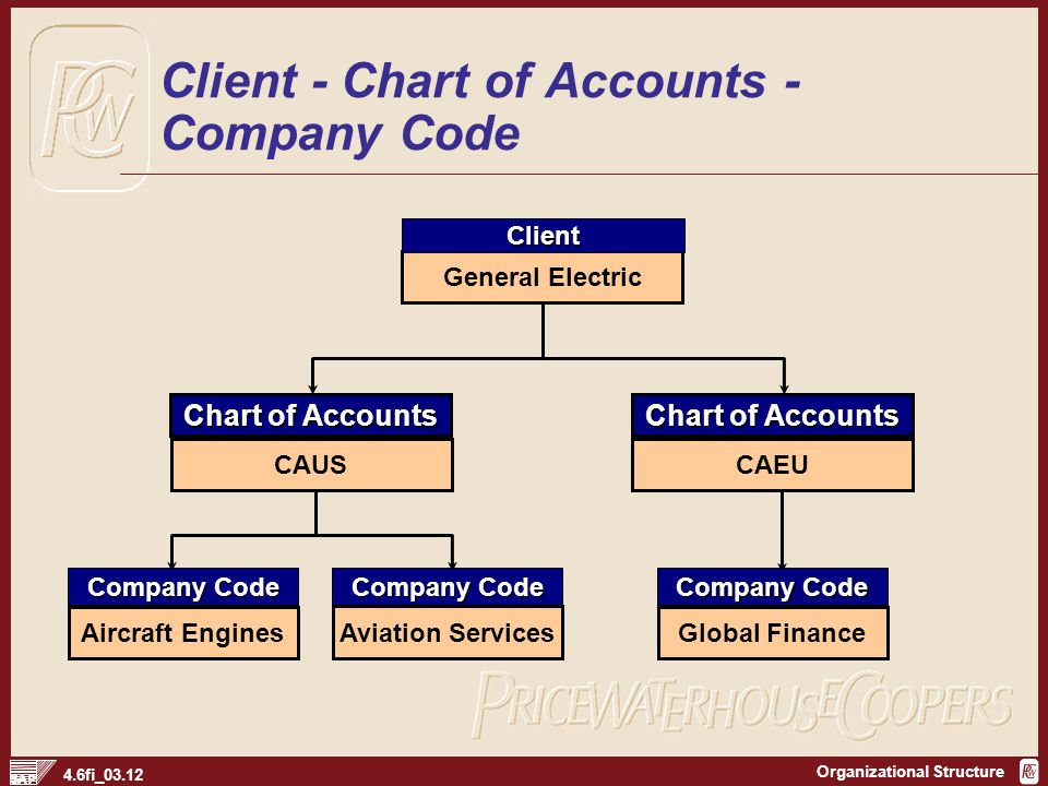 general ledger and single company code General ledger functions as the core component of an sap system, an sap general ledger provides for consistency in financial and management accounting procedures via a single data source.