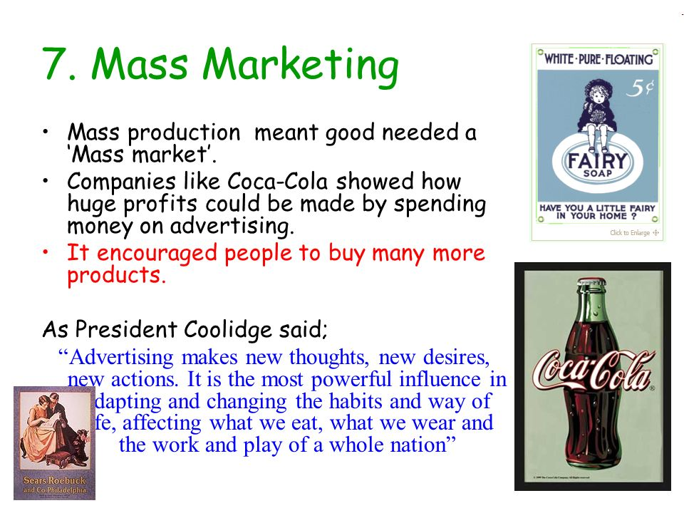 advertising and mass production 830 cmr 64h12 advertising agencies and graphic design firms production, and placement of advertising in contracts with a printer for the mass-replication of.