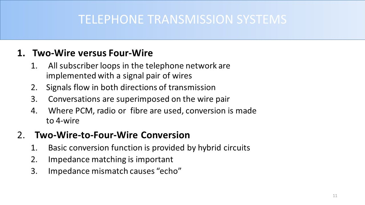 Telecommunications Chapter 6 - ppt video online download