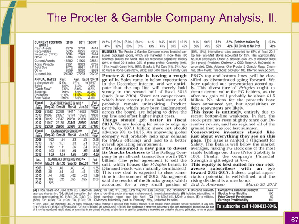 procter and gamble company essay View this essay on proctor and gamble strategic case study company p& g is an american multinational consumer goods corporation founded in 1837 headquartered.