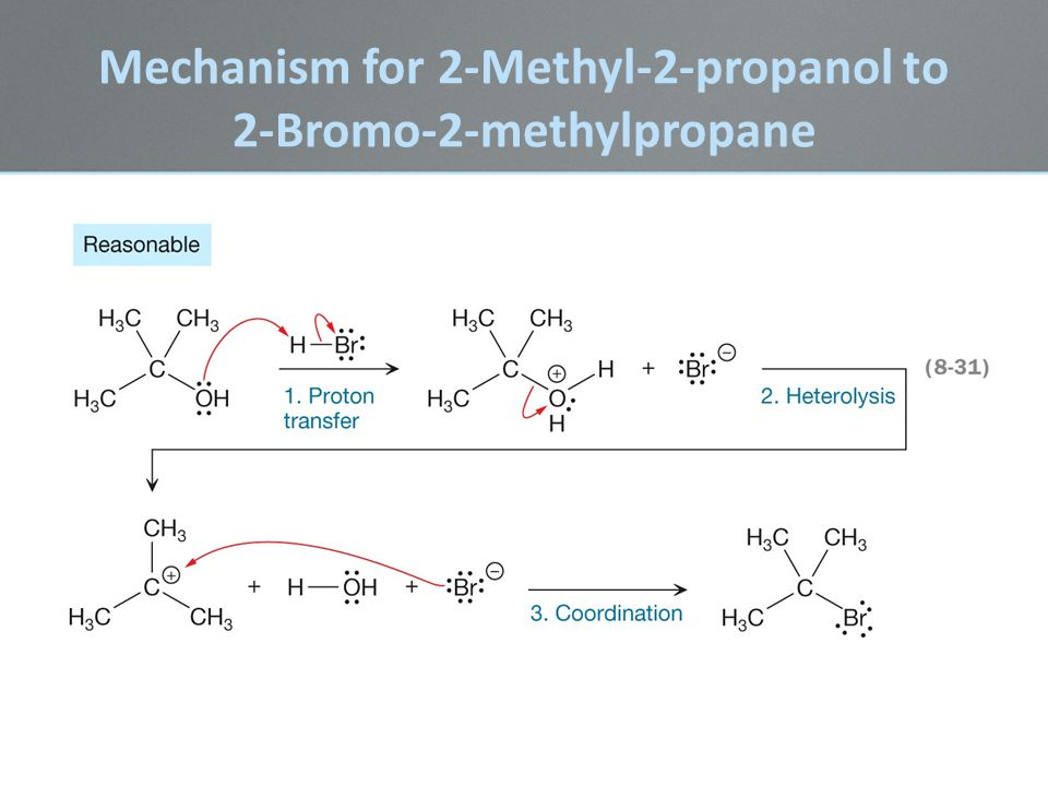 2 bromo 2 methylbutane