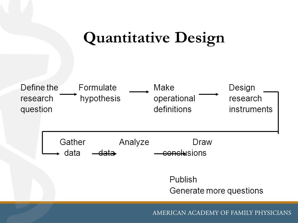 define qualitative research design pdf