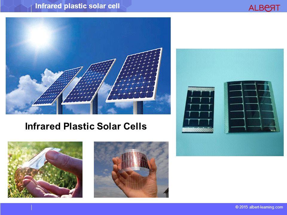 Infrared plastic solar cell ppt video online download for Radiant plexiglass