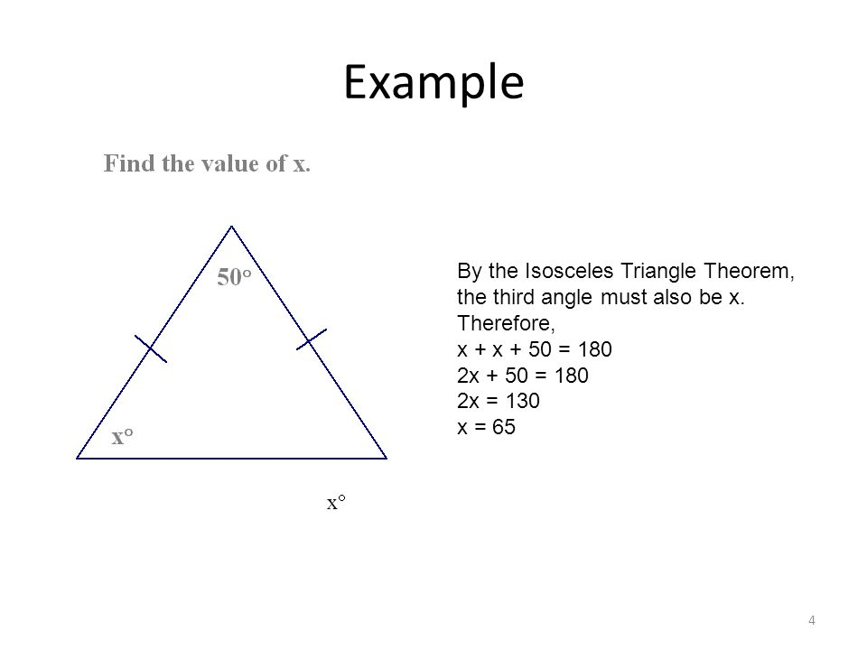 Congruent Triangles Part 2 - ppt download