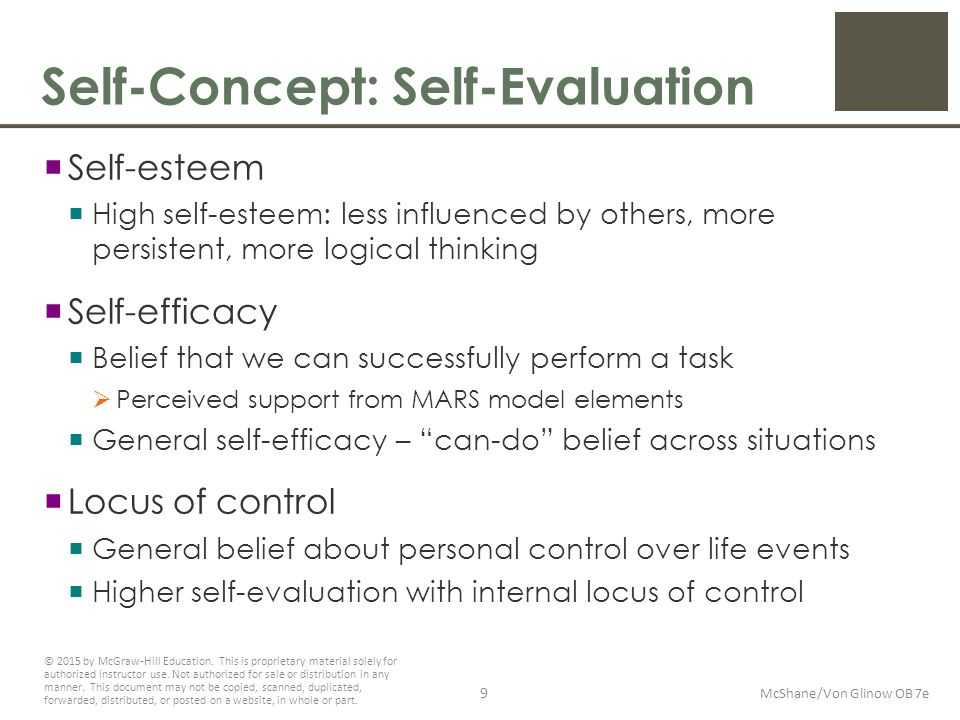 thesis self-concept locus of control 71 self-esteem, locus of control and conformity: introduction 152  will be  referred to for convenience in the thesis as the pdg 4.