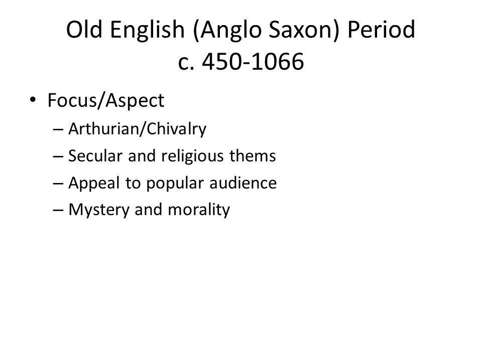 the beliefs of the anglo saxon people in beowulf by john green Anglo-saxon beliefs  was born john ronald reuel  literary terms beowulf anglo-saxons hodgepodge q $100 q $100 q $100 q $100 q $100.