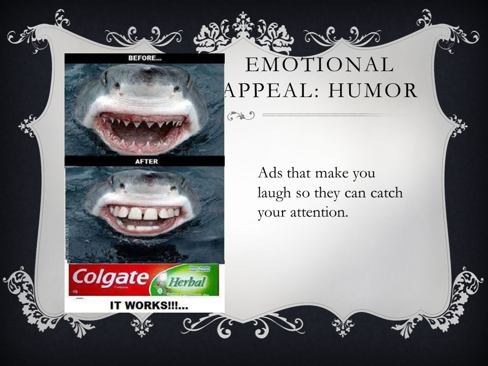 emotional advertising appeals Advertising – creative implementation these approaches can be broken down into two categories or classes which are informational/rational appeals and emotional.