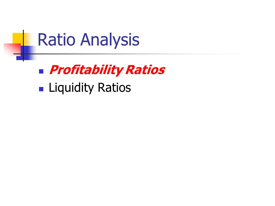 analysis of profitability liquidity and performance 113 effect of liquidity on financial performance   definite correlation between current ratio and profitability in this analysis 242 local evidence mathuva.