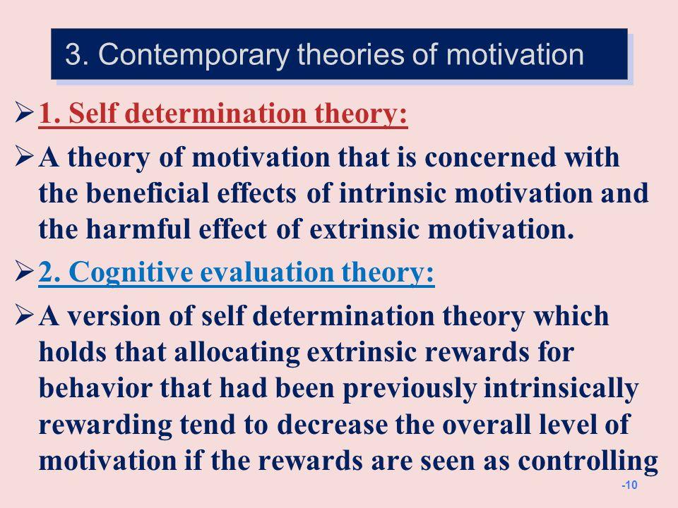 cont 3. Self concordance: