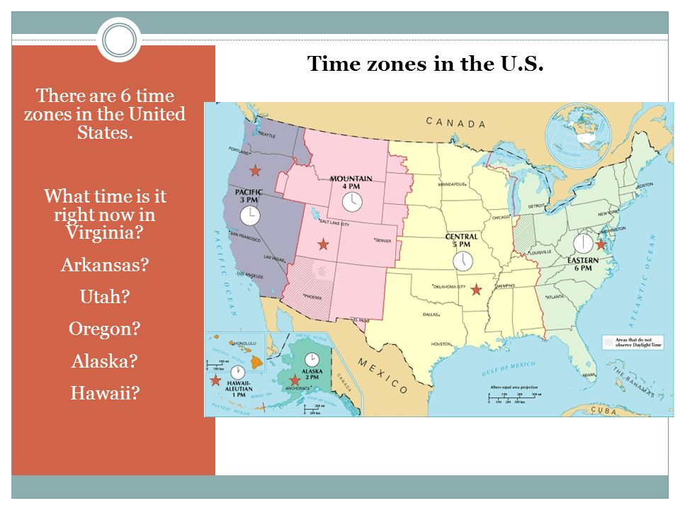 Usa Map Time Zones States Topographic Map United States Time