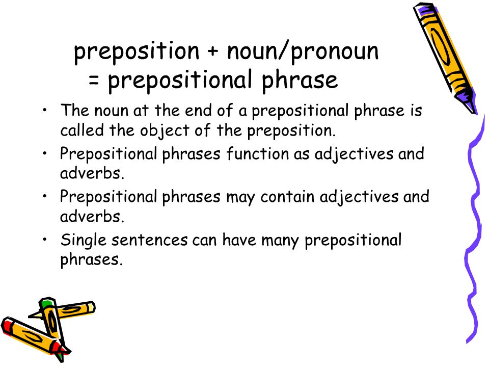 pronoun and noun phrase T he n oun p hr as e recognize a noun phrase when you see one a noun phrase includes a noun—a person we = subject pronoun.