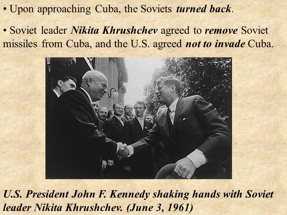 nikita khrushchev and jfk relationship with women