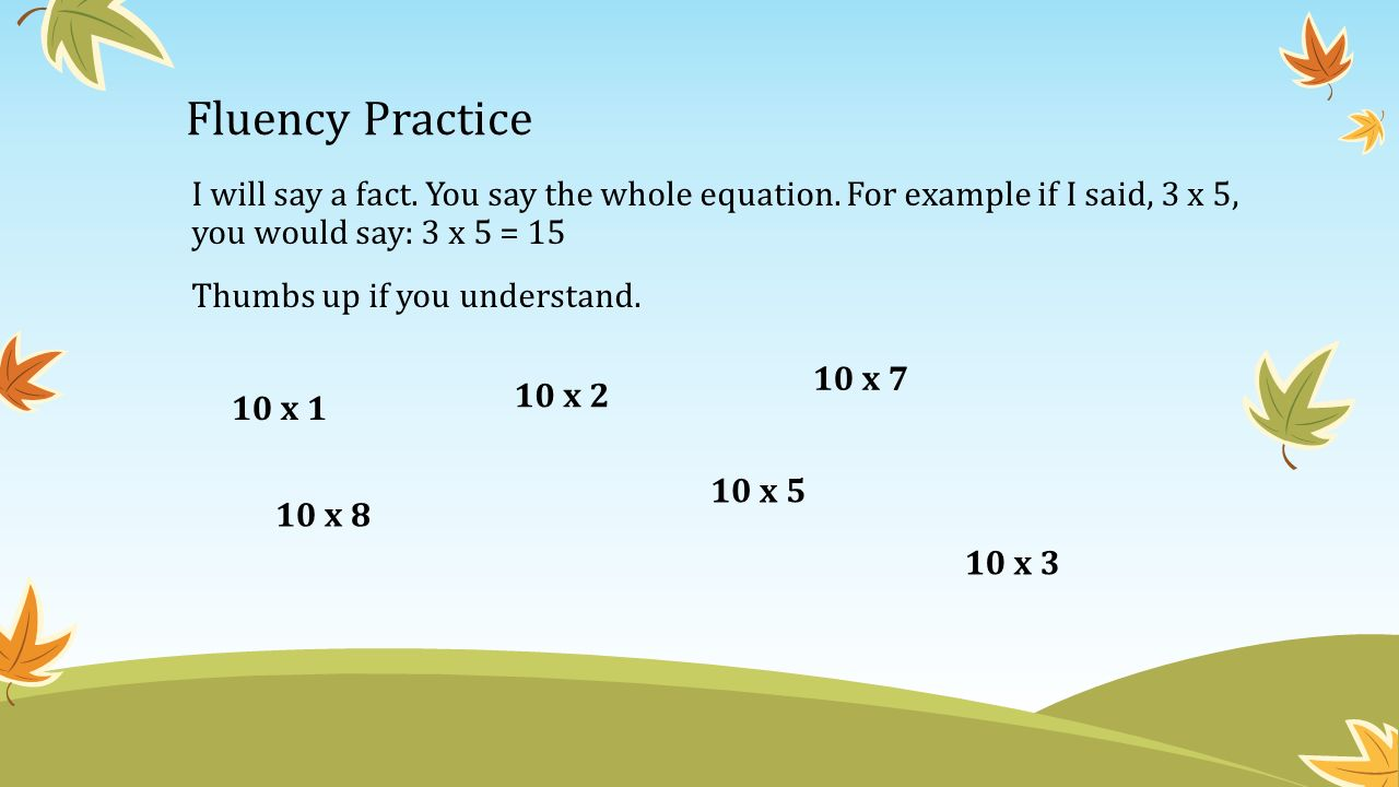 Module 3 lesson 17 identify patterns in multiplication and 2 fluency gamestrikefo Choice Image